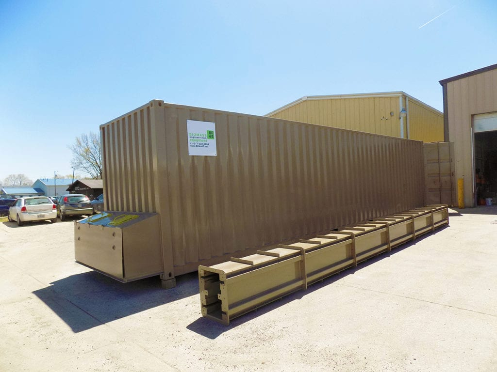 SMART Container exterior - web