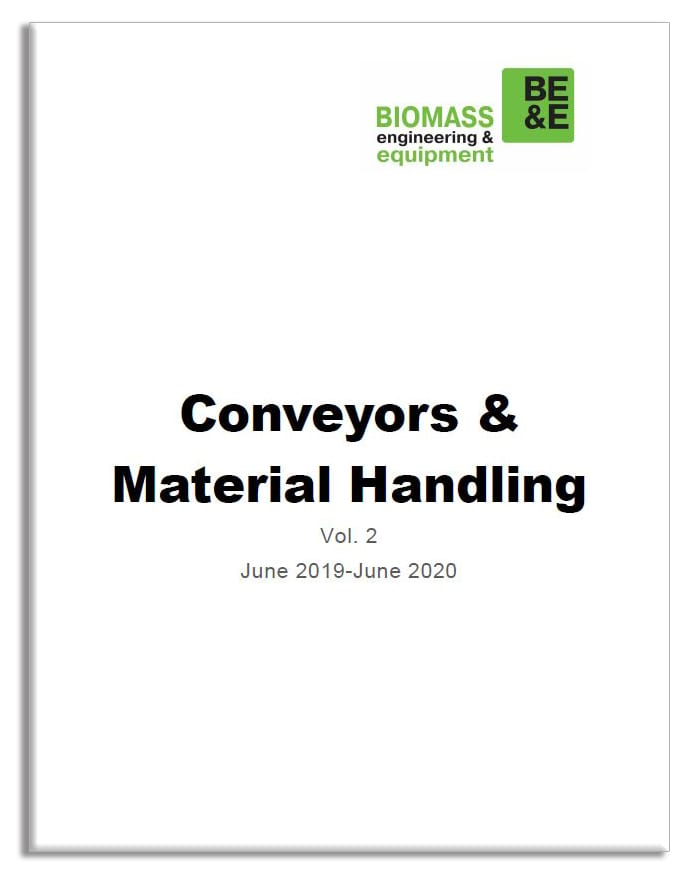 Engineering eBook on conveyors and material handling equipment