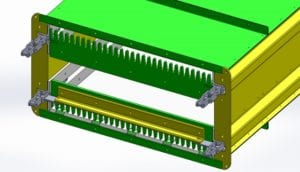 biomass conveyor paddle design